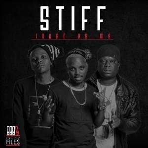 Album Ingane Ka Ma from Stiff