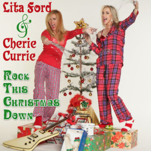 Album Rock This Christmas Down from Lita Ford