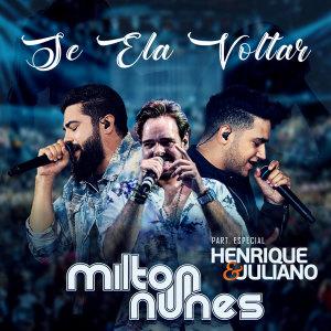 Album Se Ela Voltar from Henrique