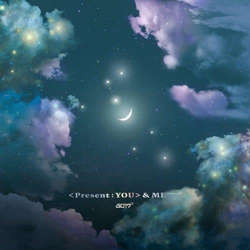 ฟังเพลงอัลบั้ม <Present : YOU>& ME Edition