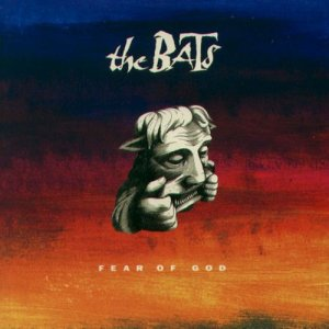 Album Fear Of God from The Bats