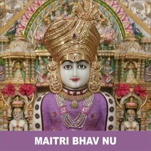 Album Maitri Bhav Nu from Mahendra Kapoor