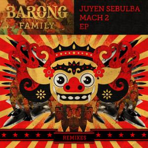 Album Mach 2 from Juyen Sebulba