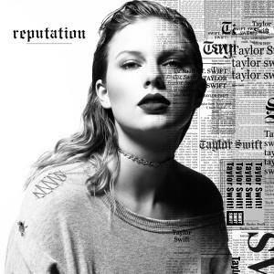 reputation 2017 Taylor Swift