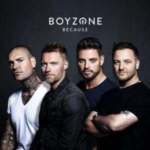 Boyzone的專輯Because