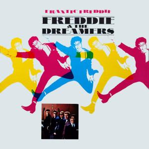 Album Frantic Freddie from Freddie & The Dreamers