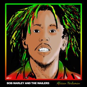 Album Bob Marley & the Wailers from Bob Marley
