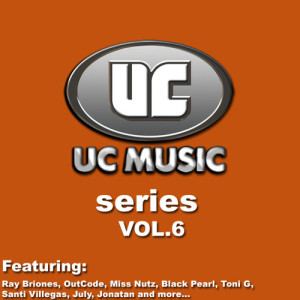 Album UC Music Series, Vol. 6 from Various Artists