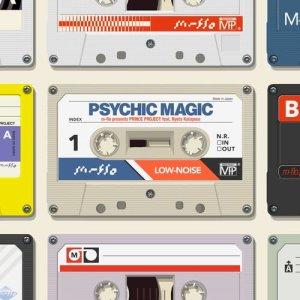 "收聽M-Flo的PSYCHIC MAGIC (m-flo presents PRINCE PROJECT) [feat. 片寄涼太] {日劇&電影《PRINCE OF LEGEND》 ""Team奏"" 主題曲}歌詞歌曲"
