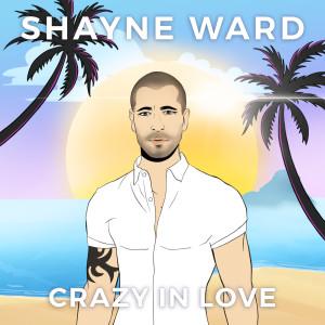 Shayne Ward的專輯Crazy in Love