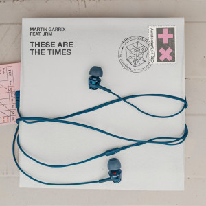 Martin Garrix的專輯These Are The Times