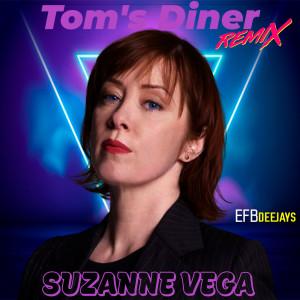 Album Tom's Diner (Remix) (Remix) from Suzanne Vega