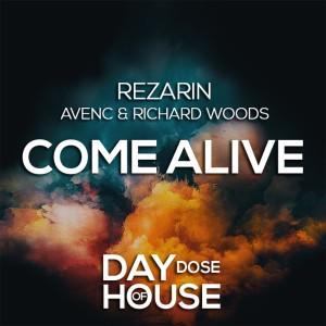 Album Come Alive from Rezarin