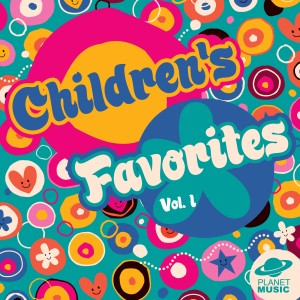 The Hit Co.的專輯Children's Favorites, Vol. 1