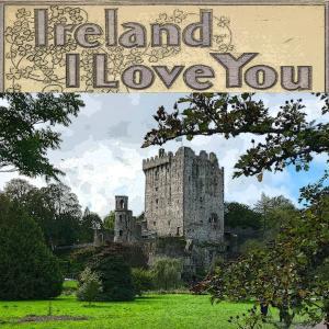 Album Ireland, I love you from Chet Atkins