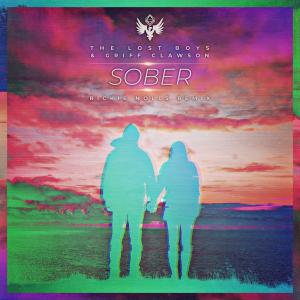 Album Sober ((Rickie Nolls Remix)) from Griff Clawson