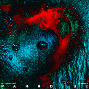Album Paradise from The Presets