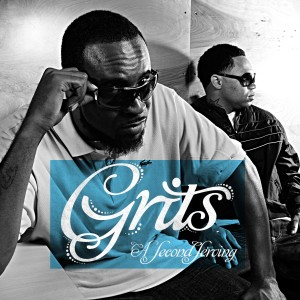 Album A Second Serving from Grits