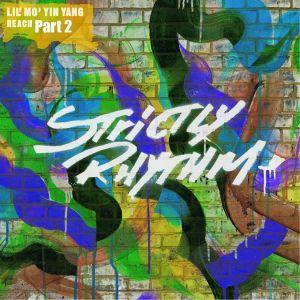 Album Reach from Lil' Mo' Yin Yang