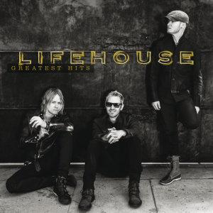 Greatest Hits dari Lifehouse
