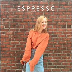 ESPRESSO的專輯Shy