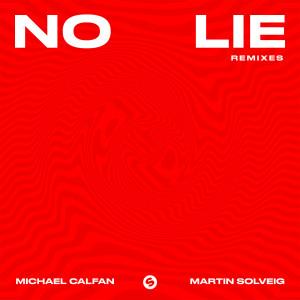 Martin Solveig的專輯No Lie (Remixes)