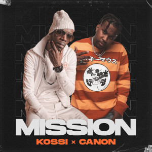 Album Mission from Canon