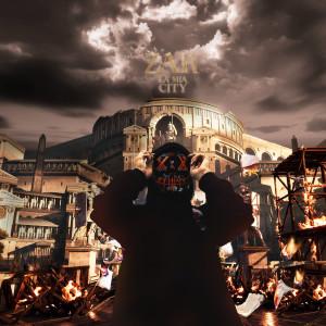 Album La mia city (Explicit) from ZAR