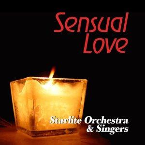 Album Sensual Love from Starlite Orchestra