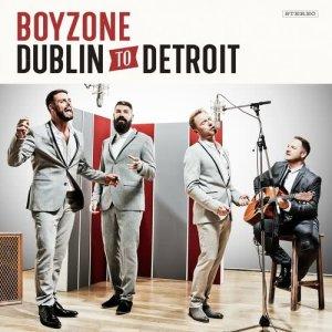 Boyzone的專輯Dublin to Detroit