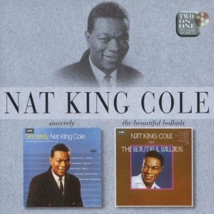 收聽Nat King Cole的Nothing In The World (1996 Digital Remaster)歌詞歌曲