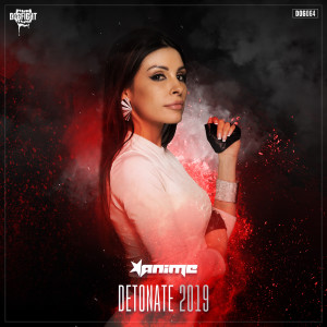 Album Detonate 2019 from Animé