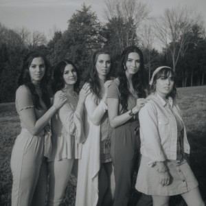 Album Someone You Loved / Bruises / Hold Me While You Wait / Before You Go from Cimorelli