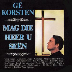 Album Mag Die Heer U Seen from Ge Korsten