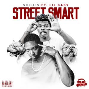 Skillis的專輯Street Smart