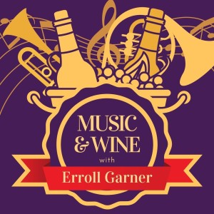 Album Music & Wine with Erroll Garner from Erroll Garner