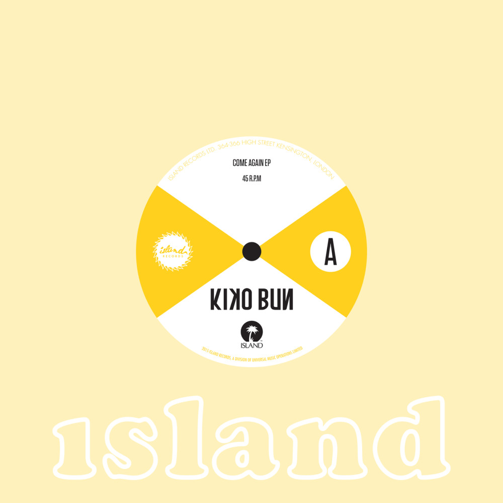 Where I'm From (Mansfield Mix) 2015 Kiko Bun