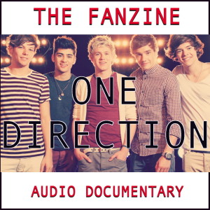 The Fanzine: One Direction dari One Direction