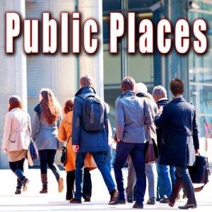 Sound Ideas的專輯Public Places