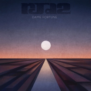 Album Dame Fortune from RJD2