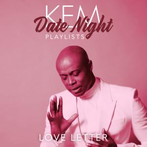Album Love Letter from Kem