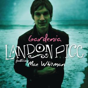 Album Gardenia (Duet with Mae Whitman) from Landon Pigg