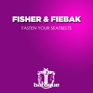 Album Fasten Your Seatbelts from Fisher