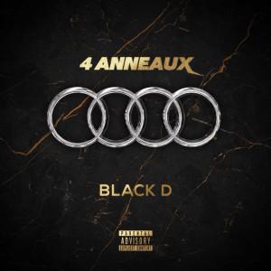 Album 4 Anneaux (Explicit) from Black D