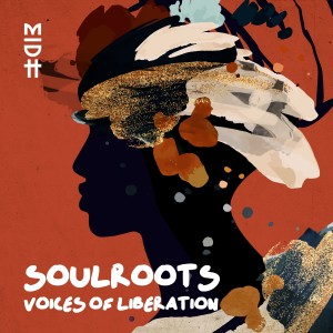 Album Voices of Liberation from Soulroots