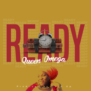 Album Ready from Queen Omega