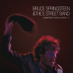 Album Hammersmith Odeon, London '75 from Bruce Springsteen & The E Street Band