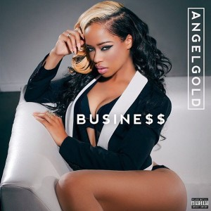 Album Business (Explicit) from ANGELGOLD