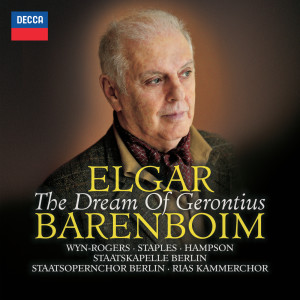 Album Elgar: The Dream Of Gerontius, Op.38 from Thomas Hampson