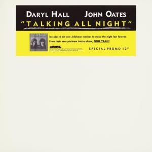 Talking All Night EP